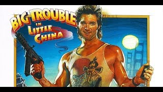 BIG TROUBLE IN LITTLE CHINA -- LIVE WATCH!!! #DIRTFLIX