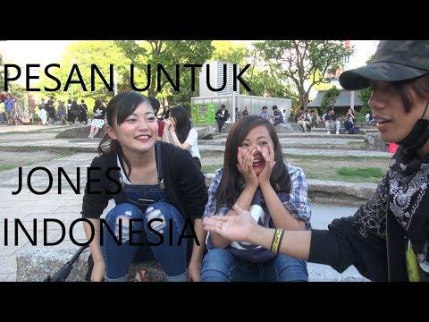 Xxx Mp4 PESAN CEWEK JEPANG KEPADA ANAK INDONESIA 3gp Sex
