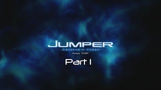 Jumper: Griffin's Story Part 1 The Psym0n's Gameplay - The Beginning