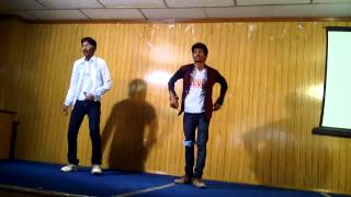 Its My Dance by SALMMAN & SAINATH