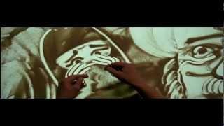 Aazaan - Afreen Feat. Salim Merchant