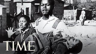 Soweto Uprising: The Story Behind Sam Nzima