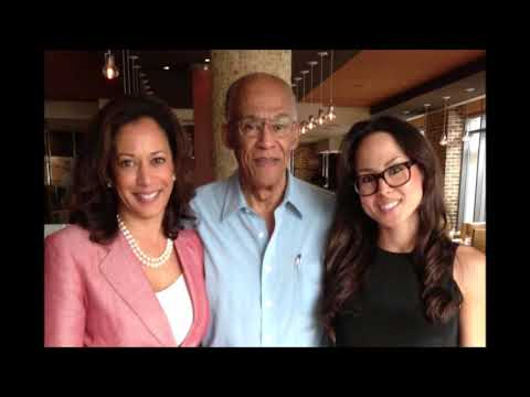 Xxx Mp4 Kamala Harris Faces Scathing Criticism From Her Father 3gp Sex