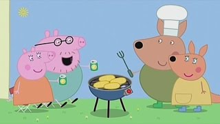 Peppa Pig Season 4 Episodes 14 - 26 Compilation in English