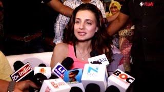 Ameesha Patel talks about Bhaiyaaji and Desi Magic, watch video | Filmibeat