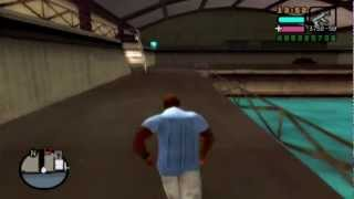Let's Play GTA Vice City Stories PT 89: CAFI - Boat List 1A