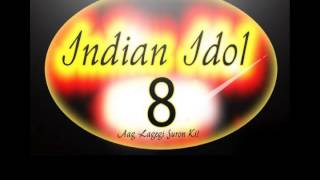 indian idol 8 Audition, 2016 and 17 Registration, Date,Delhi,Mumbai,Kolkata,Lucknow,Indore, Junior
