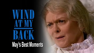 Wind at my Back - May's Best Moments