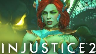 I Love Playing This Character Now! - Injustice 2