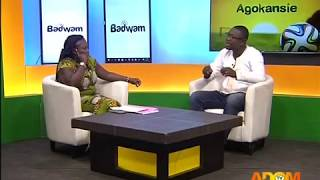 Badwam on Adom TV (16-8-17)