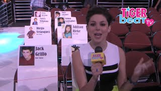 Kids' Choice Awards: Find Out Where The Stars Are Sitting!
