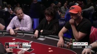 Poker Night in America   Season 5, Episode 5   Where There's Smoke...