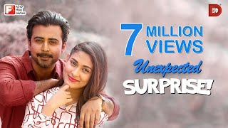Unexpected Surprise | Afran Nisho | Mehazabien Chowdhury | Hime | Bangla Natok 2019