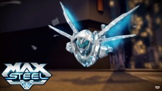 Tools For The Job | Max Steel