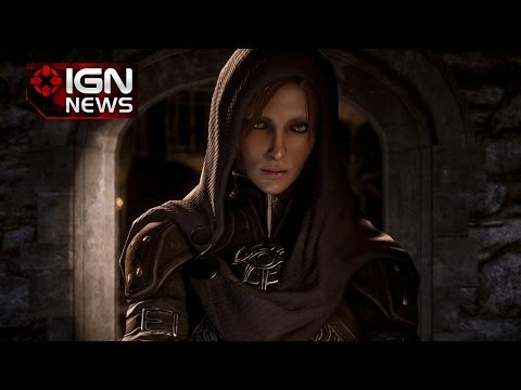 Xxx Mp4 Dragon Age Inquisition Update Details Leliana IGN News 3gp Sex