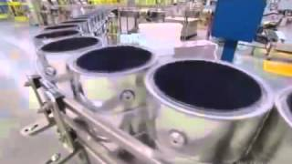 How its Made Paint