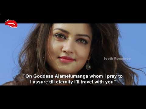Nee Meeda Ottu Full Video Song    Rowdy Video Songs    Shanvi Srivatsav, Manchu Vishnu