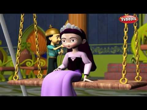 Xxx Mp4 Sleeping Beauty 3D Fairy Tales In Hindi For Kids Pari Ki Kahaniya Hindi 3D Fairy Stories 3gp Sex