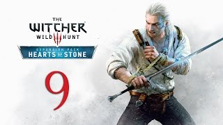WITCHER 3: Hearts of Stone #9 - Olgierd may be tougher than I thought