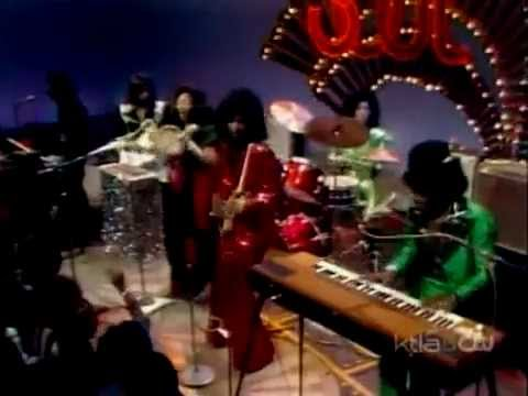 Graham Central Station - Feel The Need (Soul Train 1975)