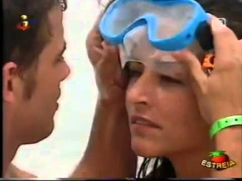 Morangos Com Açucarr 3 ESTREIA TVI 2005 Parte 1