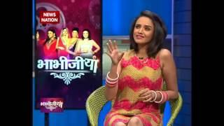 Bhabhijiyan: Masti unlimited as your favourite bhabhijiyan are here to rock and roll