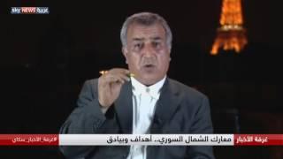 معارك الشمال السوري.. أهداف وبيادق