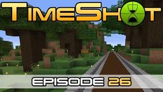 TimeShot Server - Episode 26 - When life gives you lemons, be sour?