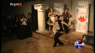 Number 1 dance tv persia 1 Mehrdad