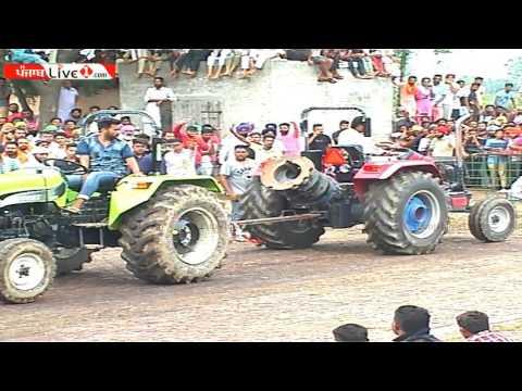 Chugha Khurd Tractor Tochan Mukabla Part 6