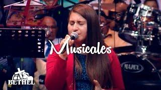 RAYO FUGAZ | ANDREA Y NICOLÁS I BETHEL TELEVISIÓN