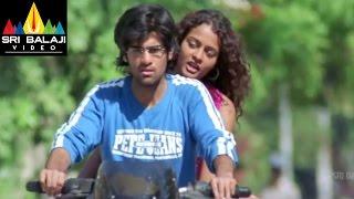 Happy Days Telugu Movie Part 10/13   Varun Sandesh, Tamannah   Sri Balaji Video
