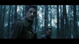 tráiler de la película PREDATORS (Depredadores). Cortesía 20th Century Fox
