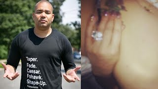 DJ Envy Exposed for Cheating on Wife as Snapchat Messages are Released Allegedly