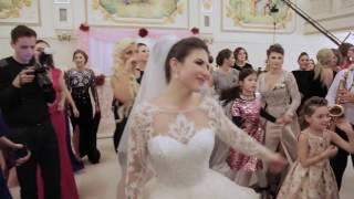 Adi Munteanu & Danut Mersan Nunta Anca si Dani 2017
