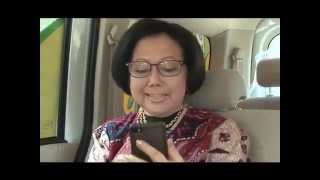 Tahu Tempe Bacem by Sisca Soewitomo @Rahasia Ibu Masak (BUMAS) On The Street Eps 15 Part1