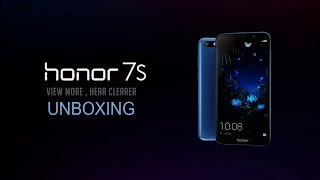 Honor 7S Unboxing - Malayalam Tech Video