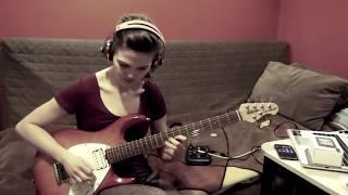 Steven Wilson - Routine solo