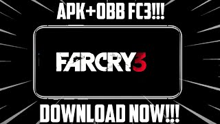 Download Far cry 3 in android for free 2017