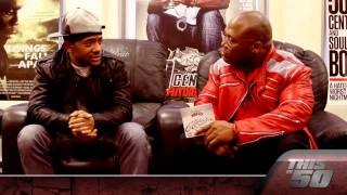 Prodigy Says People Think He Is Soft & Talks Tupac Beef