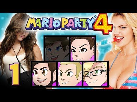 Xxx Mp4 Mario Party 4 Wife Swap EPISODE 1 Friends Without Benefits 3gp Sex