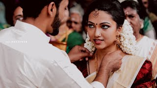 A Classical Kerala Hindu Wedding