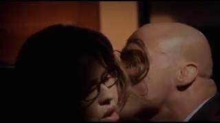 kurt angle kissing scene
