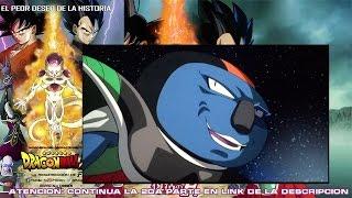 Dragon Ball Z La Resurrección de Freezer Película Completa en Español Latino  [Buena Calidad]