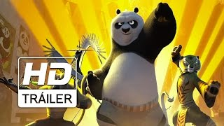 Kung Fu Panda 3   Trailer Oficial 3 Doblado