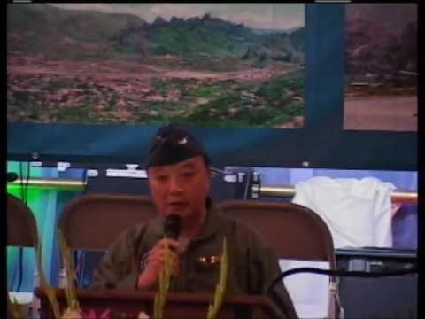 Hmong Pilots Recognition 2012 video Part 6 of 6