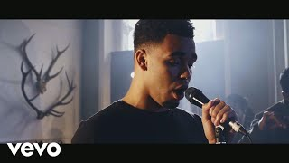 Yungen - Take My Number (Live) – dscvr ONES TO WATCH 2016 ft. Loick Essien