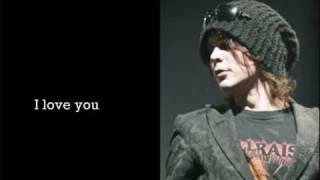 HIM - Dark Secret Love (with Lyrics)