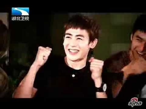[Clip] Khun's guesting in Superstar with One & Half Summer's casts