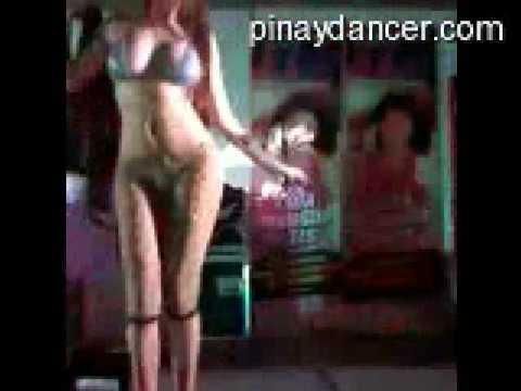 Pinay Dancer